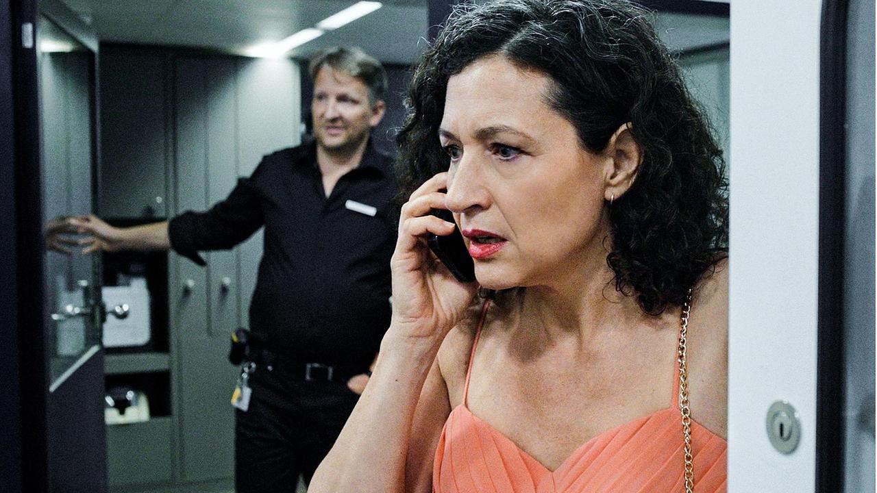Tatort: Ende der Sommerpause mit Echtzeit-Folge