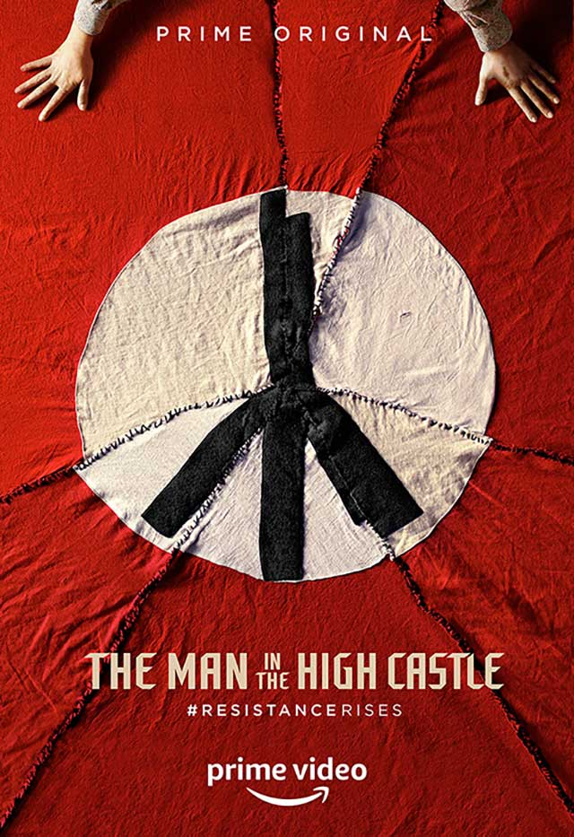 Man In The High Castle Staffel 3
