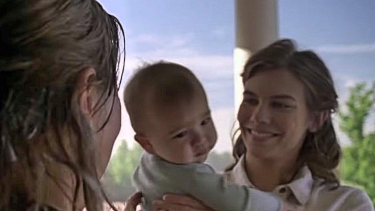 the-walking-dead-maggie-baby-hershel The Walking Dead: Nächster Hauptcharakter verlässt Serie