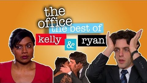 The Office: Best of Kelly & Ryan