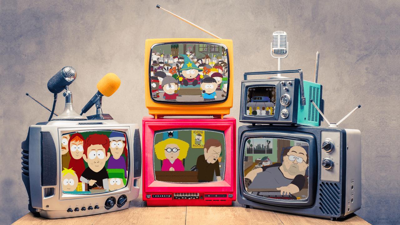 AWESOME 5: Die fünf besten South Park Folgen