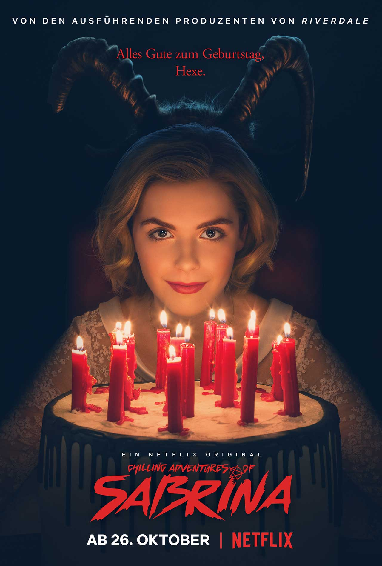 Chilling-Adventures-of-Sabrina-key Chilling Adventures of Sabrina: Erster Teaser zum Hexen-Reboot