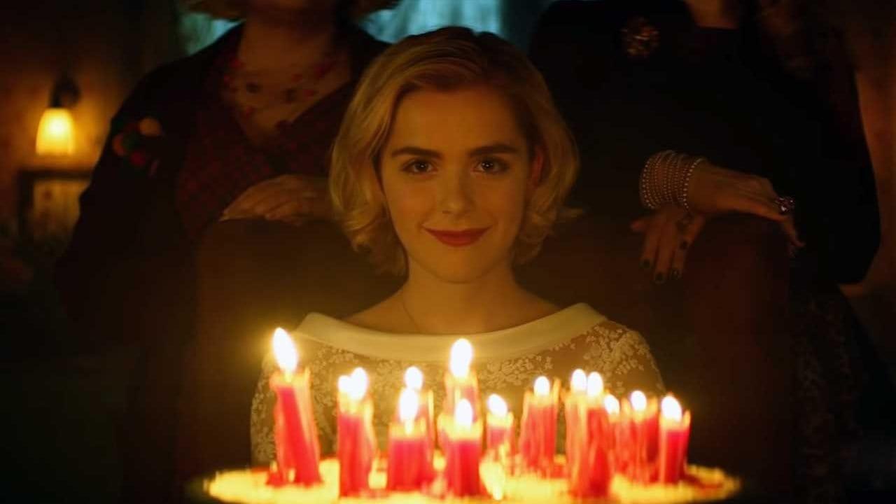 Chilling Adventures of Sabrina: Erster Teaser zum Hexen-Reboot