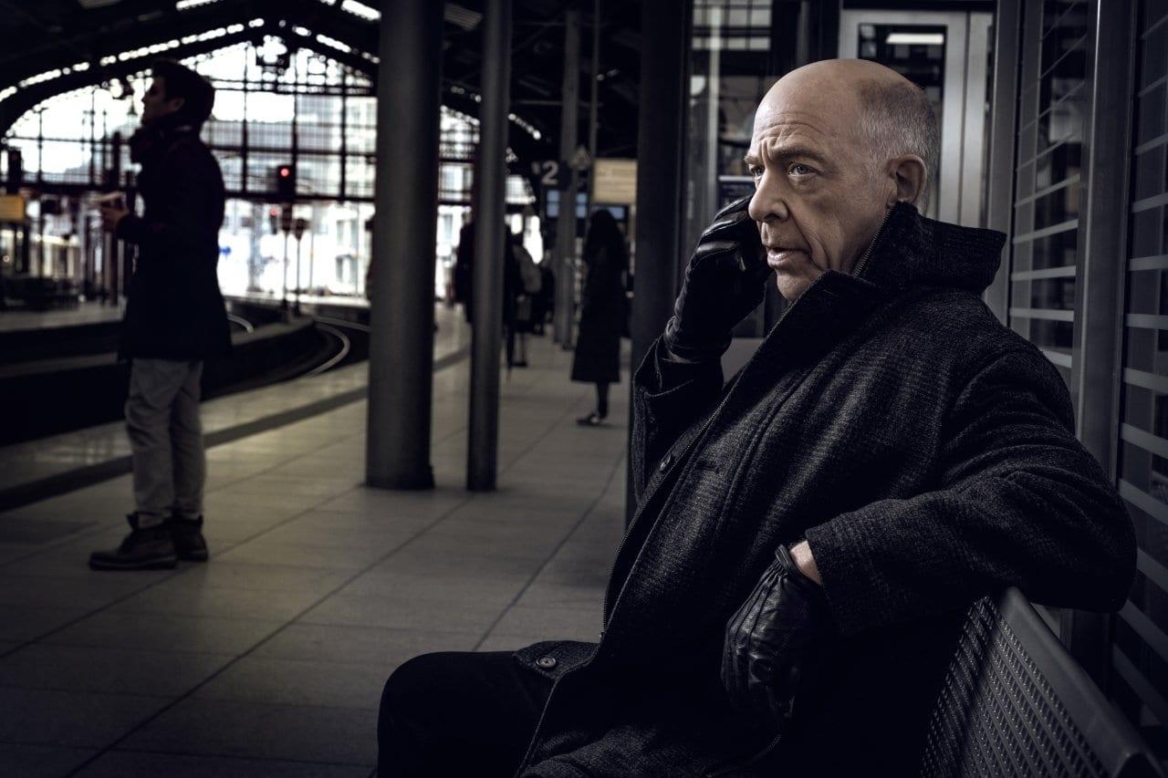 Counterpart_Starz Counterpart: Deutschlandstart und Intro zum Sci-Fi-Drama