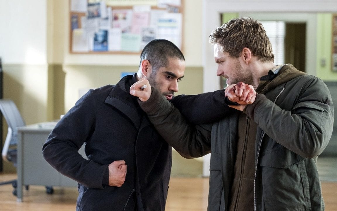 Review: Iron Fist – Staffel 2