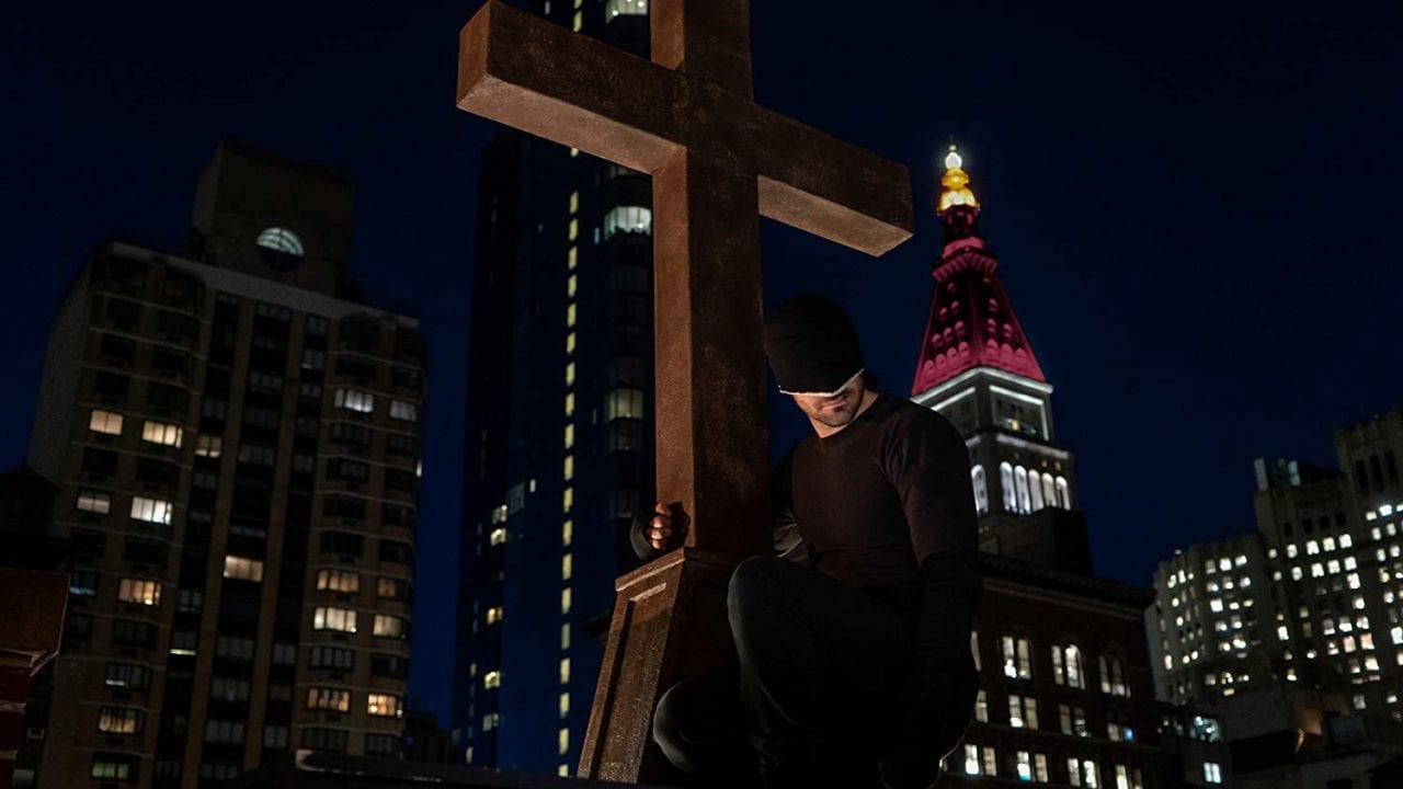 Neuer Teaser und Starttermin zur 3. Staffel von Daredevil