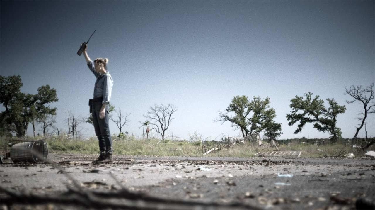 Review: Fear The Walking Dead S04E12 – Weak