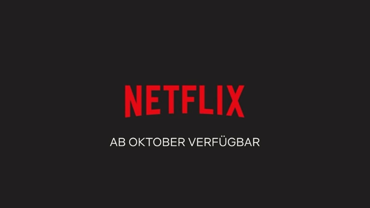 Netflix: Die neuen Serien(staffeln) im Oktober 2018