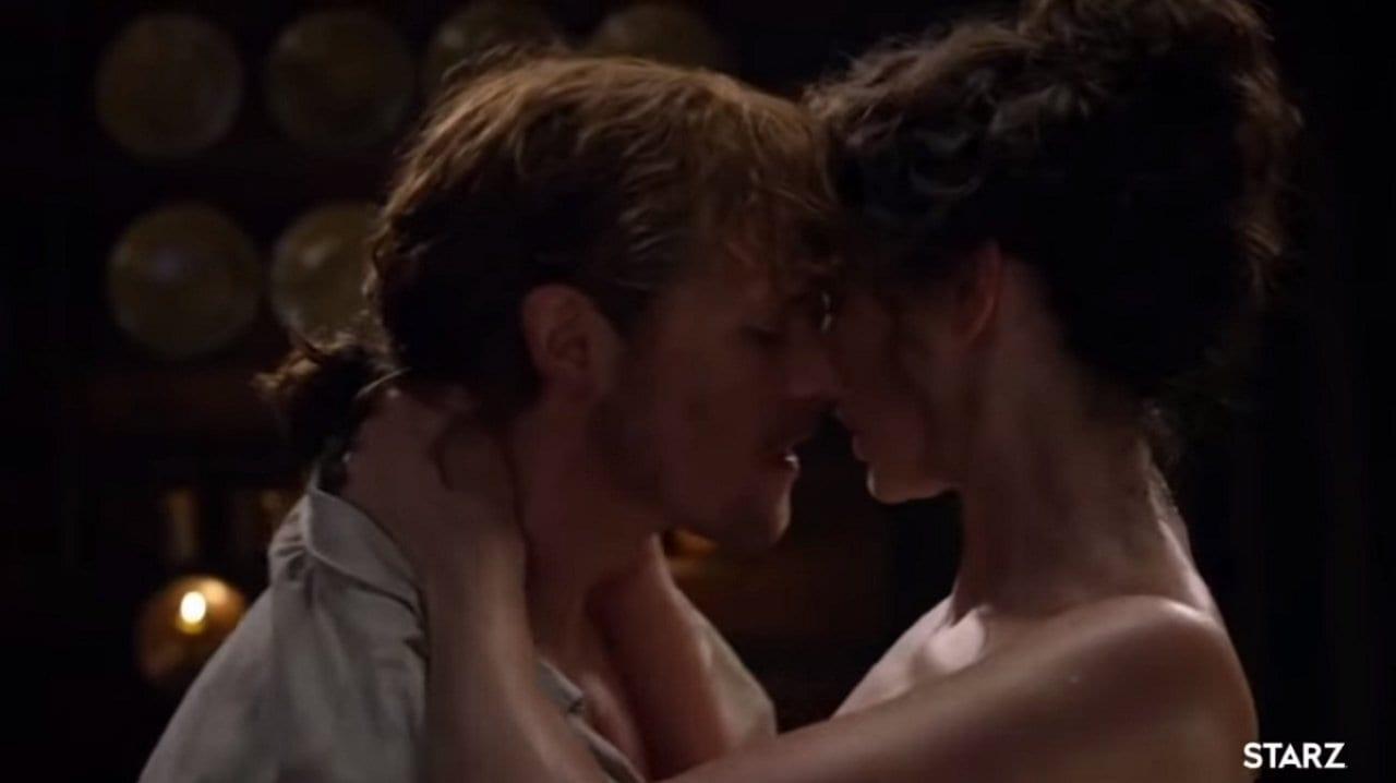 Outlander_S4_Trailer_ Outlander: Trailer zur 4. Staffel