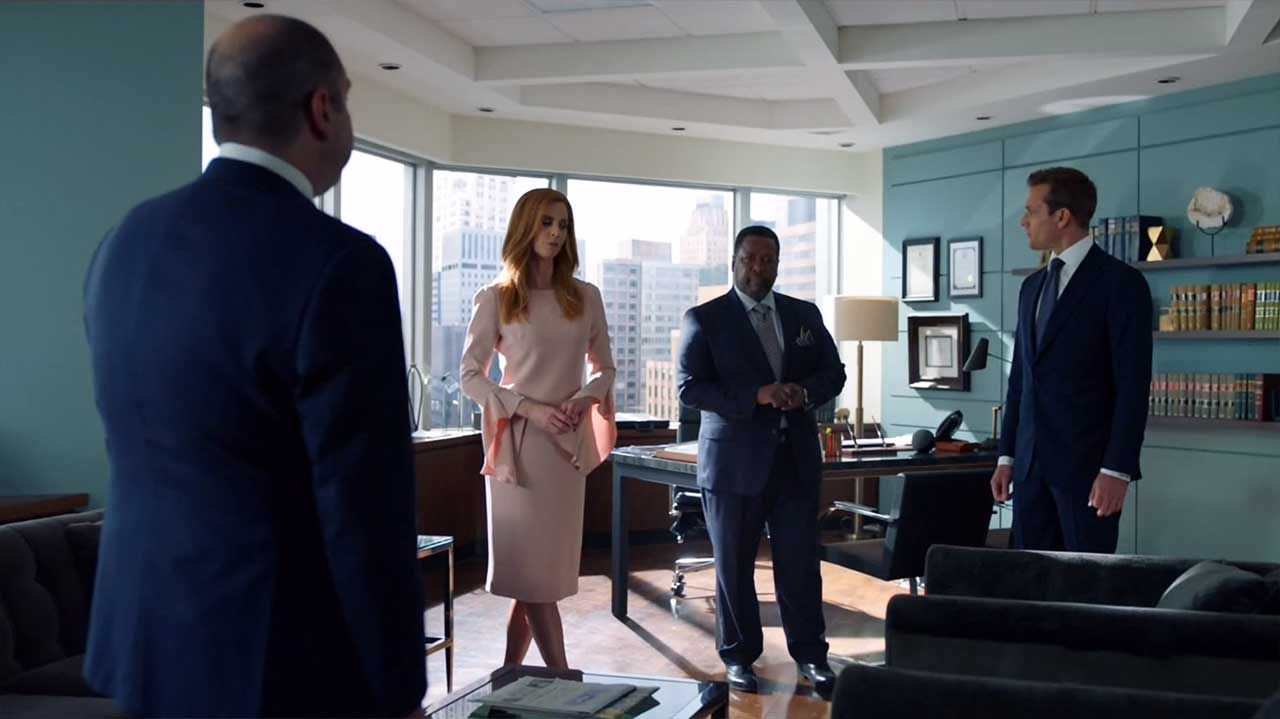 Suits-S08E09-Review_01 Review: Suits S08E09 - Motion to Delay
