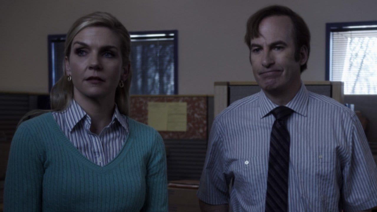 Review: Better Call Saul S04E06 – Piñata