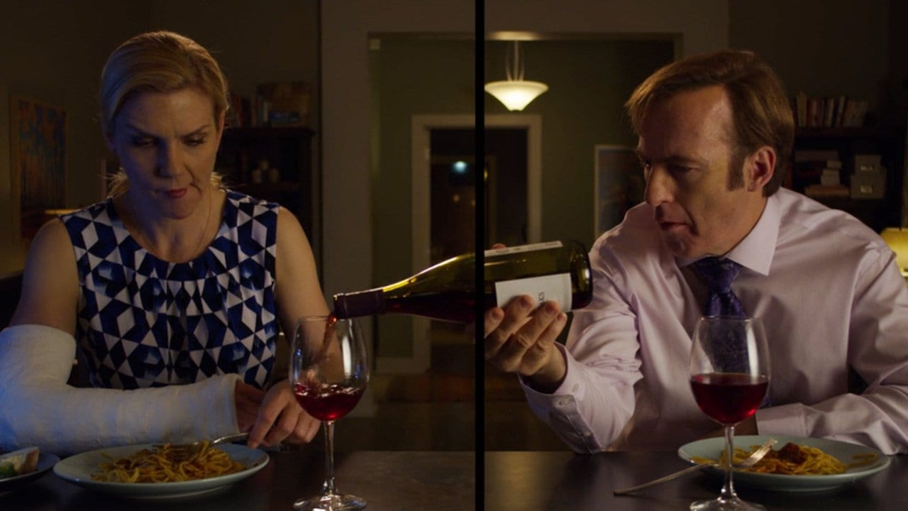 Review: Better Call Saul S04E07 – Something Stupid