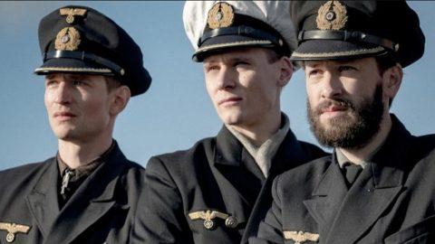Das Boot: Teaser zur Serie