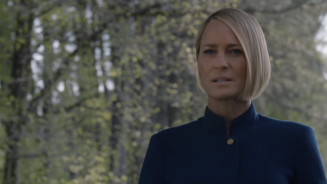 House of Cards Staffel 6: So wurde Kevin Spacey entfernt
