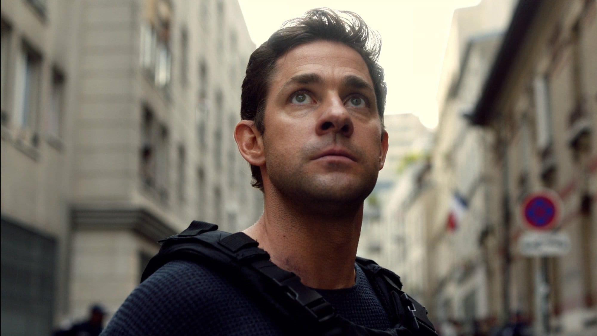 jack_ryan_paris Review: Jack Ryan – Staffel 1