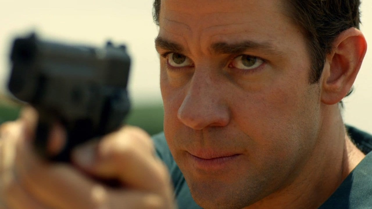 Review: Jack Ryan – Staffel 1
