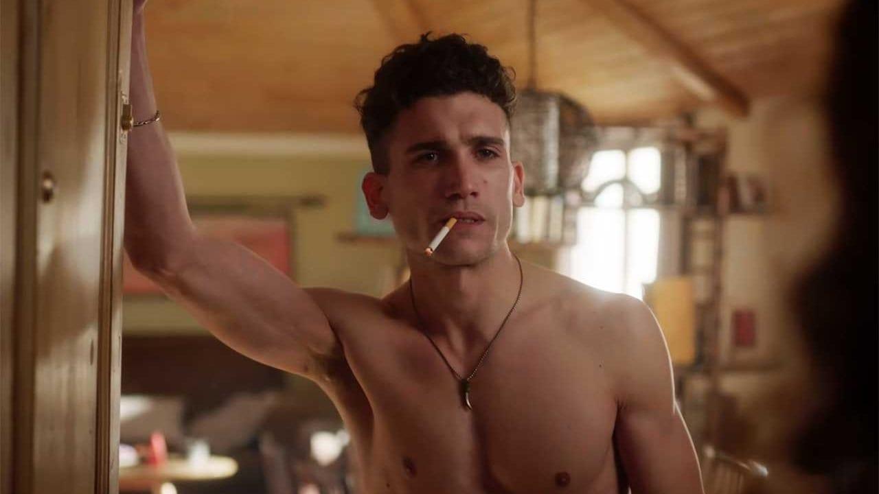 Neues Netflix Original aus Spanien: Élite
