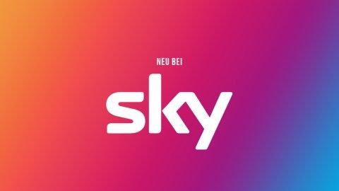 Sky: Die neuen Serien(-Staffeln) im August 2019