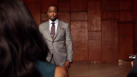 Review: Suits S08E10 – Managing Partner