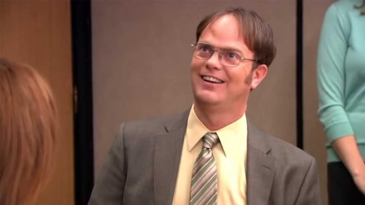 """Eine Sekunde aus jeder """"The Office""""-Folge"""