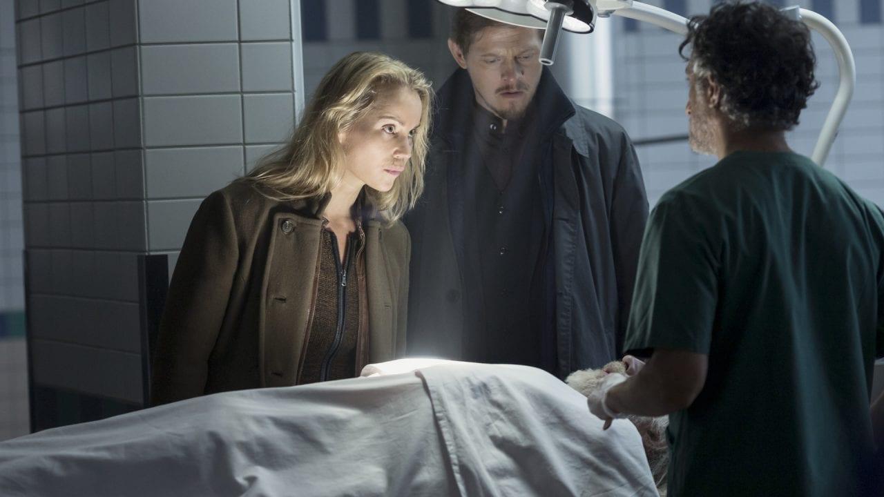 Die Brücke: Die vierte Staffel kommt im ZDF