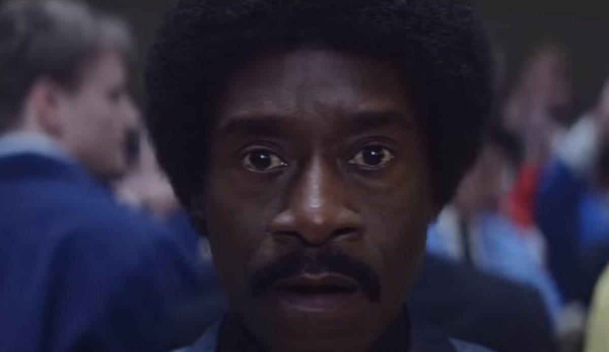 Black Monday: Offizieller Trailer zur neuen 80er-Jahre-Serie