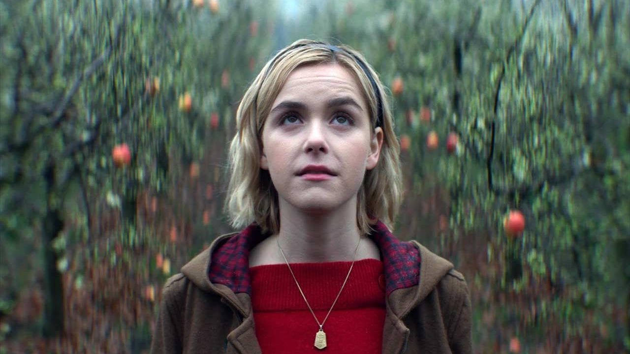Review: Chilling Adventures of Sabrina S01E01 – Chapter One: October Country
