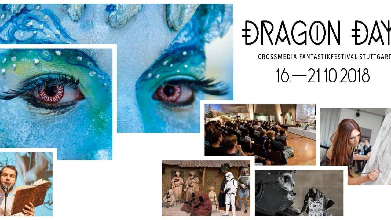 Veranstaltungstipp: Dragon Days