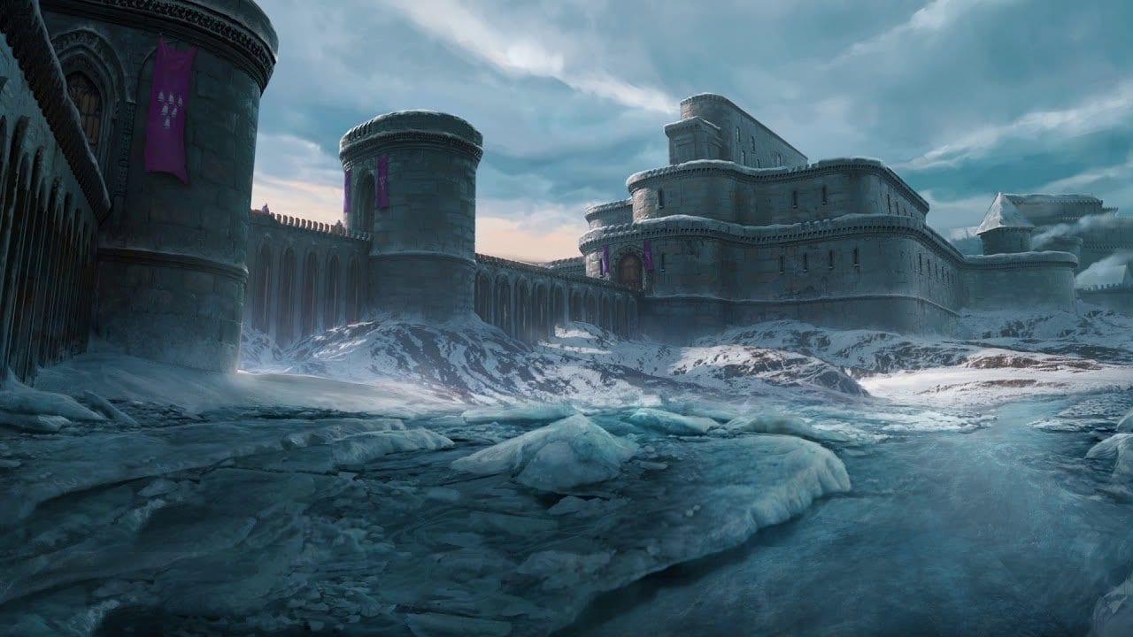 Dragon Days Unseen Westeros