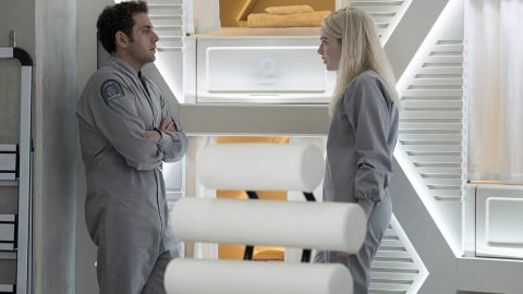 Review: Maniac – Staffel 1