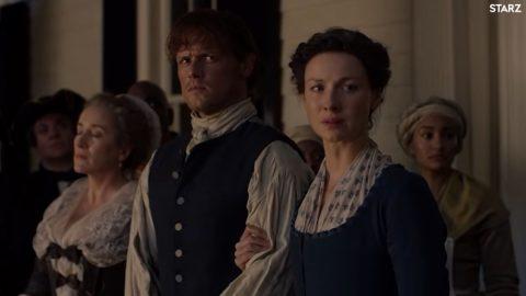 Outlander: Weiterer Trailer zur 4. Staffel