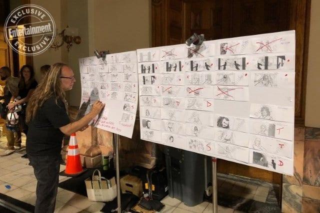 TWD_S9E1_12 The Walking Dead: Storyboard und Concept Art zur Staffelpremiere