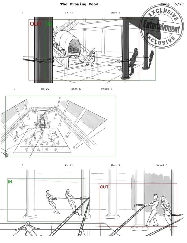 TWD_S9E1_19 The Walking Dead: Storyboard und Concept Art zur Staffelpremiere