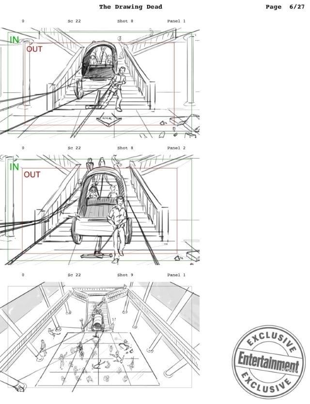 TWD_S9E1_20 The Walking Dead: Storyboard und Concept Art zur Staffelpremiere