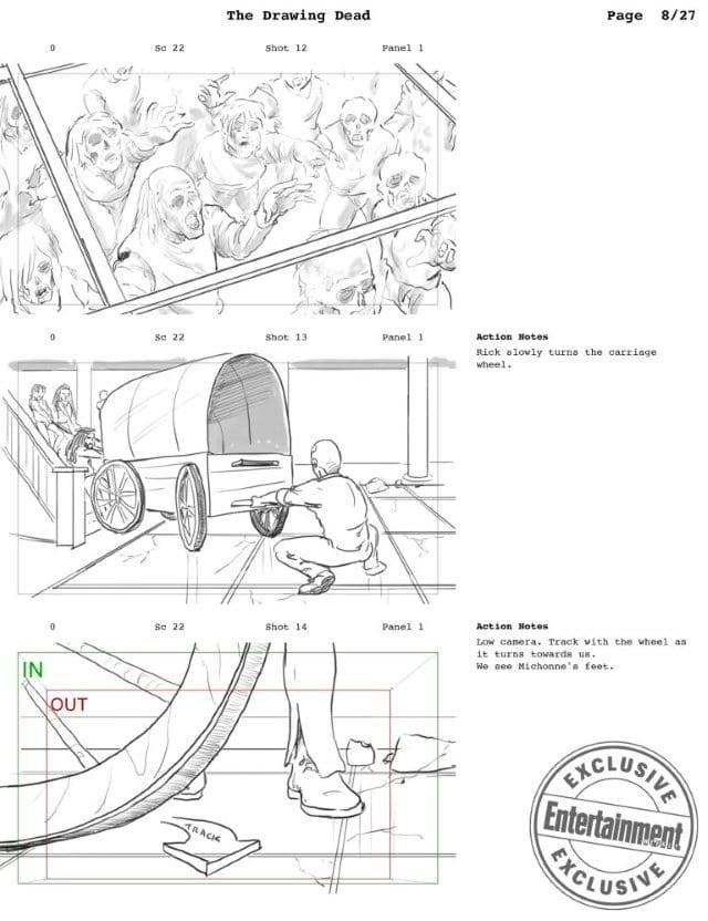 TWD_S9E1_21 The Walking Dead: Storyboard und Concept Art zur Staffelpremiere