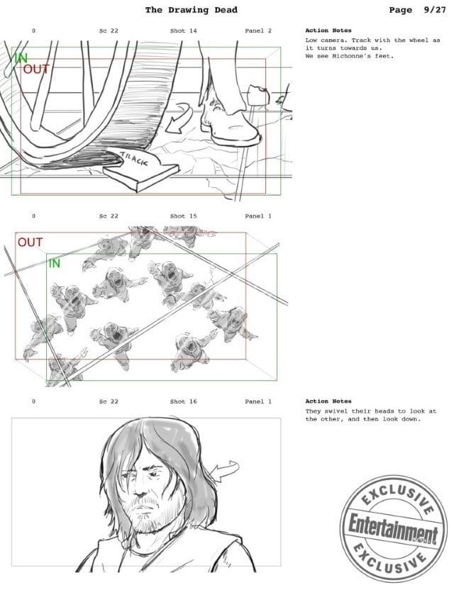 TWD_S9E1_22 The Walking Dead: Storyboard und Concept Art zur Staffelpremiere