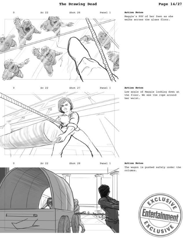 TWD_S9E1_23 The Walking Dead: Storyboard und Concept Art zur Staffelpremiere
