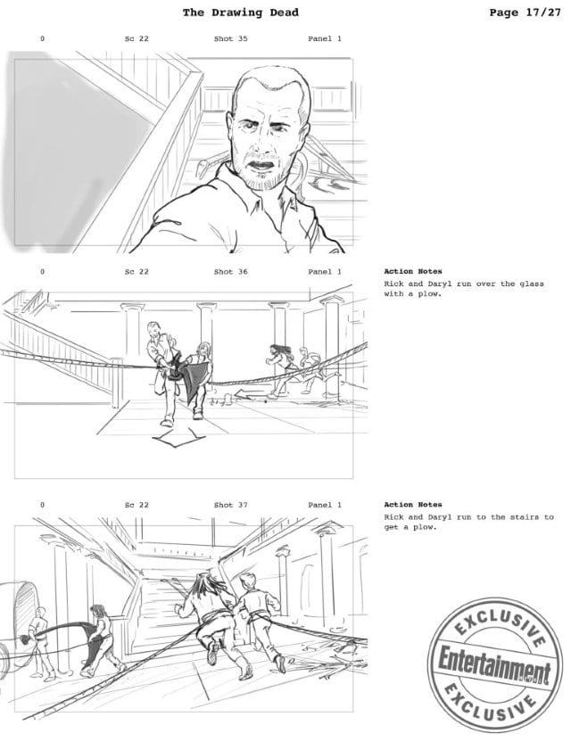 TWD_S9E1_24 The Walking Dead: Storyboard und Concept Art zur Staffelpremiere