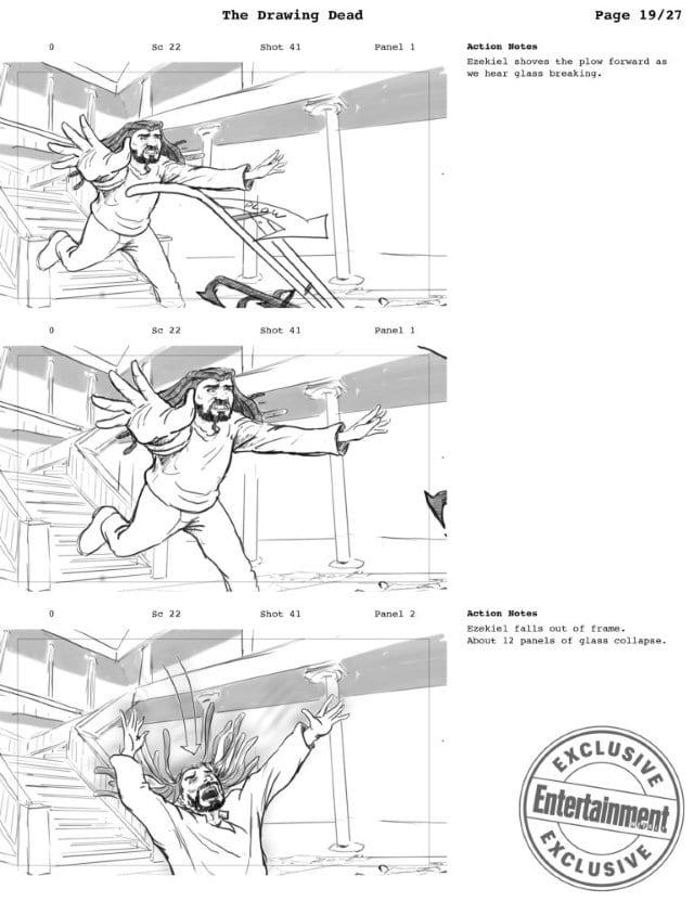 TWD_S9E1_25 The Walking Dead: Storyboard und Concept Art zur Staffelpremiere