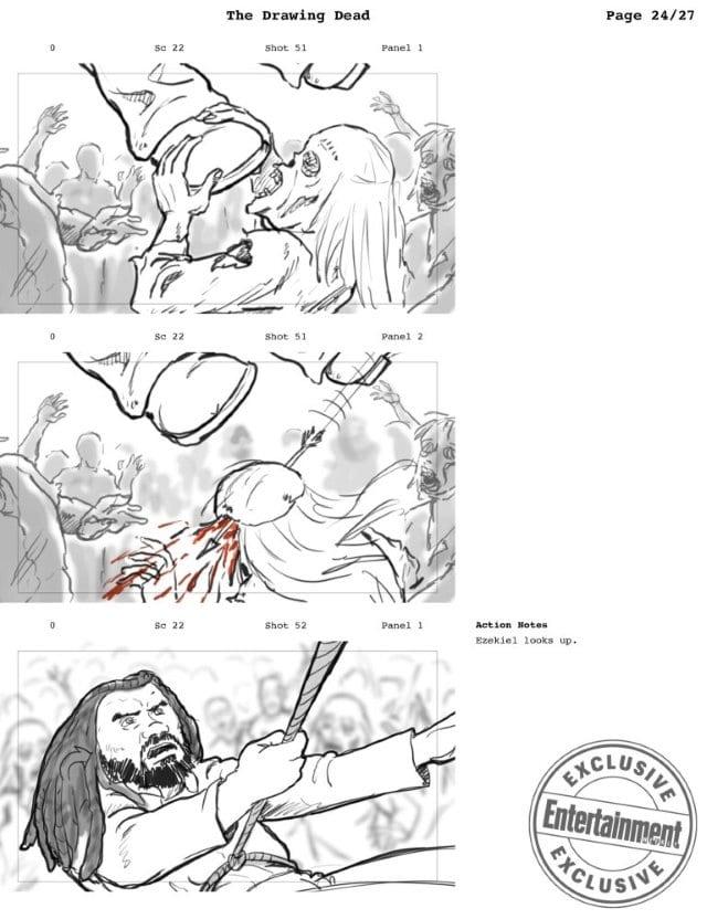 TWD_S9E1_26 The Walking Dead: Storyboard und Concept Art zur Staffelpremiere