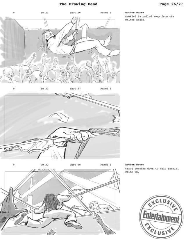 TWD_S9E1_27 The Walking Dead: Storyboard und Concept Art zur Staffelpremiere