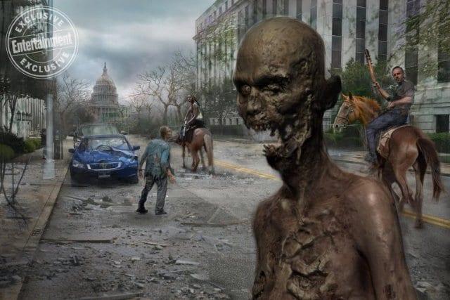 TWD_S9E1_3 The Walking Dead: Storyboard und Concept Art zur Staffelpremiere