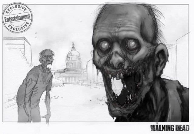 TWD_S9E1_6 The Walking Dead: Storyboard und Concept Art zur Staffelpremiere