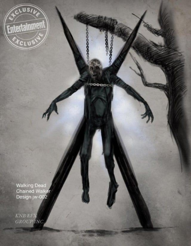 TWD_S9E1_9 The Walking Dead: Storyboard und Concept Art zur Staffelpremiere