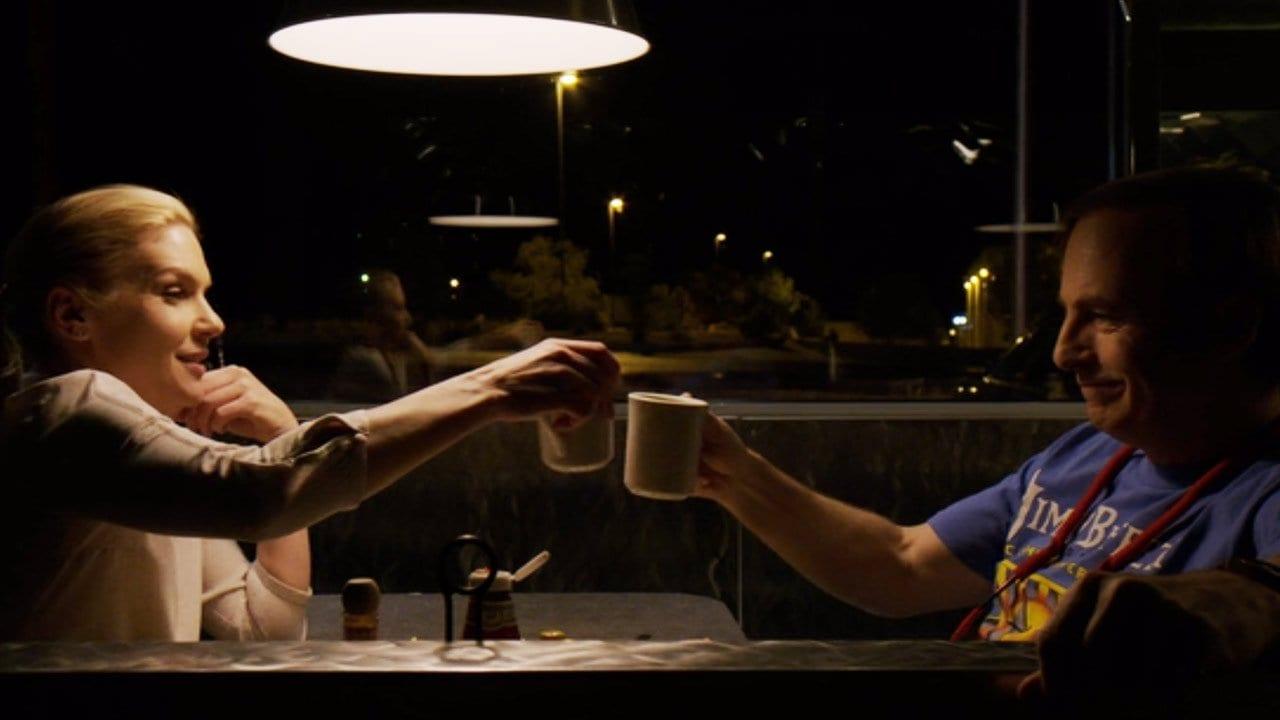 Review: Better Call Saul S04E09 – Wiedersehen