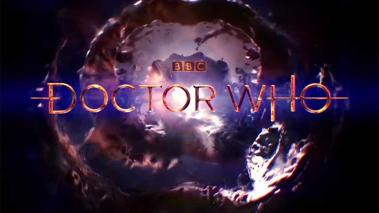 Doctor Who: Neue Tardis und neues Intro zu Series 11