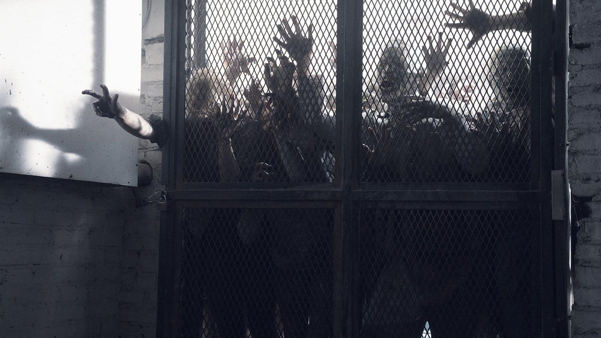 ftwds04e16a Review: Fear the Walking Dead S04E16 - ... I Lose Myself