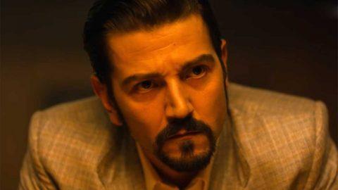 """Erster richtiger Trailer zu """"Narcos: Mexico"""""""