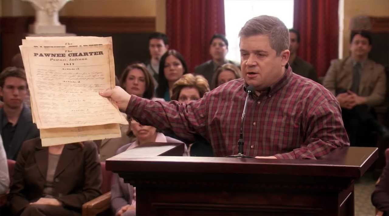 Wie Papier-Requisiten für Serien und Filme erstellt werden