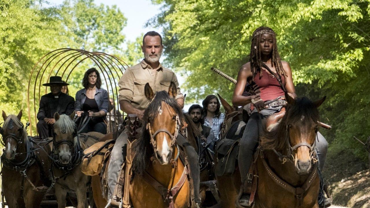 Walking Dead Staffel 9 Amazon Prime